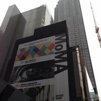 Foto tomada en Museo de Arte Moderno (MoMA) por Mariya M. el 7/12/2013