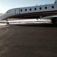 Westfield-Barnes Airport (KBAF) - 110 Airport Rd