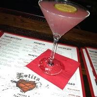 Foto scattata a Lolita Cocina & Tequila Bar da Crys C. il 10/23/2012