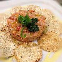 Photo taken at De Casta Life & Food by Luis Enrique B. on 3/1/2013