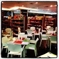 Photo taken at De Casta Life & Food by Luis Enrique B. on 5/2/2013