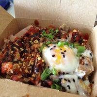 12/4/2012에 Zara P.님이 Guerrilla Street Food에서 찍은 사진