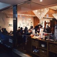 3/9/2014 tarihinde かえるおとこziyaretçi tarafından Café & Meal MUJI'de çekilen fotoğraf
