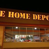 The Home Depot 2397 Richmond Rd