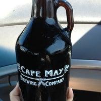 Foto scattata a Cape May Brewing Company da Karen G. il 8/24/2013