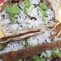 6/28/2016 tarihinde Omar S.ziyaretçi tarafından Tacos la glorieta'de çekilen fotoğraf