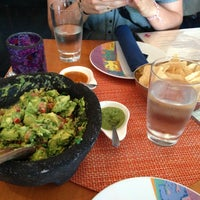 5/31/2013にEgor S.がRosa Mexicanoで撮った写真
