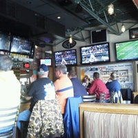 Foto tomada en Peppino's Sports Lounge South por Roberto P. el 10/7/2012
