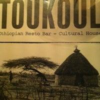 2/9/2013にAurelie T.がToukoulで撮った写真