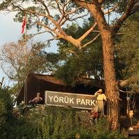 Das Foto wurde bei Yörük Parkı von mustafa anıl am 12/21/2019 aufgenommen