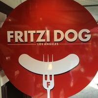 10/12/2014にKarl V.がFritzi Dogで撮った写真