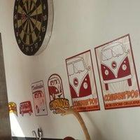 Das Foto wurde bei COMBInados, Tacos, cortes y + von Diego R. am 11/21/2012 aufgenommen
