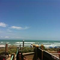 Das Foto wurde bei Hilton Garden Inn South Padre Island von Karen V. am 3/29/2013 aufgenommen