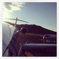 Photo prise au Aspen/Pitkin County Airport (ASE) par Mike I. le7/25/2013
