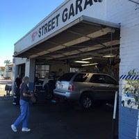 Foto tomada en 16th Street Garage por DT el 2/9/2015