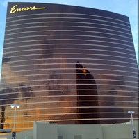 Das Foto wurde bei Encore Las Vegas von @VegasBiLL am 7/26/2013 aufgenommen