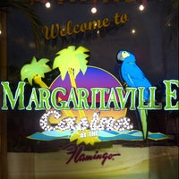 Foto tomada en Margaritaville por @VegasBiLL el 7/20/2013