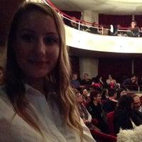 Foto tirada no(a) Teatro Della Cometa por Tanya K. em 2/14/2016