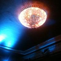 Снимок сделан в Драматический театр «На Литейном» пользователем Liza L. 12/1/2012