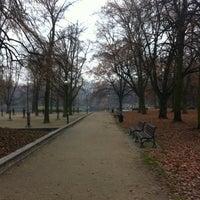 Foto tomada en Park Południowy por Kuba el 11/27/2012