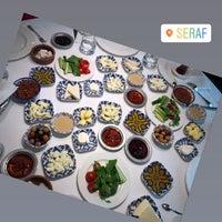 Foto scattata a Seraf Restaurant da Paşavul il 4/27/2019
