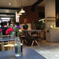 Uncle Joe's Mess Hall - Café in Perth CBD