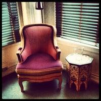 Photo prise au Hotel Carlton par Andre S. le11/5/2012
