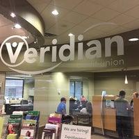 Veridian Credit Union Johnston Ia