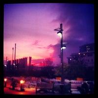 Foto scattata a Centro Sarca da Antonio M. il 12/23/2012