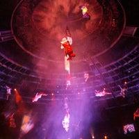 Das Foto wurde bei Wynn Theater von Katarina M. am 11/10/2012 aufgenommen