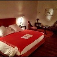 11/17/2012にCarlos M.がBelmond Hotel Rio Sagradoで撮った写真