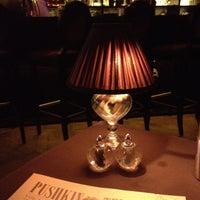 รูปภาพถ่ายที่ Brasserie Pushkin โดย Carlos M. เมื่อ 9/14/2012