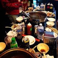 10/19/2013にThea P.がHou Yi Hot Potで撮った写真
