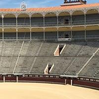 Foto tirada no(a) Las Ventas Tour por Sam V. em 4/14/2019