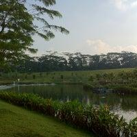 Снимок сделан в Punggol Waterway Park пользователем Mk P. 5/19/2013