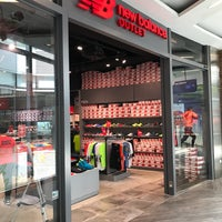 New Balance Outlet - Tampines - 3 tips