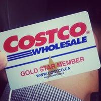 Costco Wholesale - 100 Legend Crt
