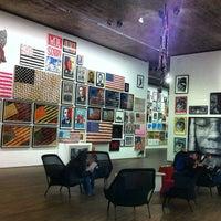 Das Foto wurde bei me Collectors Room Berlin von Alper Ç. am 10/13/2012 aufgenommen