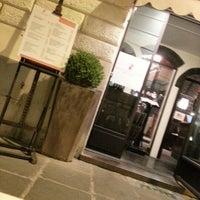 Foto scattata a Velavevodetto ai Quiriti da Giuseppe V. il 10/20/2012