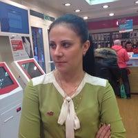 Das Foto wurde bei Салон-магазин МТС von Роман В. am 11/26/2013 aufgenommen