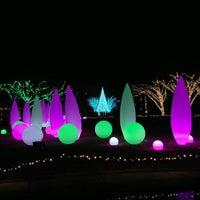 Foto scattata a Atlanta Botanical Garden da Helen C. il 12/31/2012