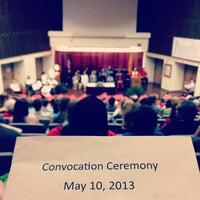 รูปภาพถ่ายที่ Woodward Hall- University Of New Mexico โดย dawn b. เมื่อ 5/10/2013