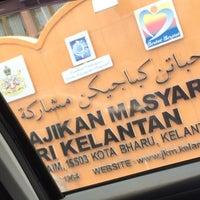 Jabatan Kebajikan Masyarakat Negeri Kelantan Jalan Kota Darul Naim