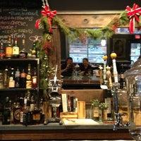 Foto scattata a Sprig Restaurant da Todd S. il 12/10/2012