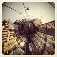 Das Foto wurde bei Concerto Records von Ria B. am 12/8/2012 aufgenommen