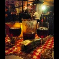 Снимок сделан в Trattoria La Pasta пользователем Josefina G. 10/6/2012
