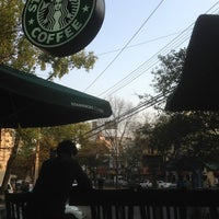 Photo prise au Starbucks par Ramon S. le12/8/2012