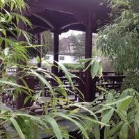 Das Foto wurde bei Chinesischer Garten von Janin B. am 3/10/2013 aufgenommen