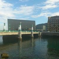 Foto diambil di Donostia | San Sebastián oleh Txus T. pada 10/8/2012
