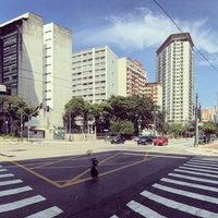 Foto tirada no(a) Rua Maria Paula por Horacio C. em 1/31/2017